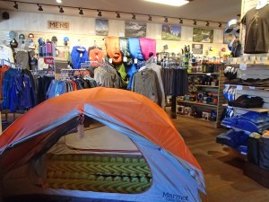 Tents, Sleeping Bags, Clothing, Gear...