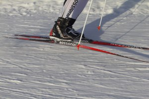 rossignol skis Winthrop Washington